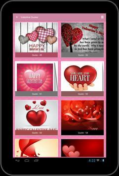 Best Valentine Day Quote Image screenshot 8