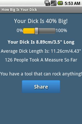Sharing My Husbands Big Dick