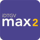 iDTGVMAX2 : un max de voyages icon