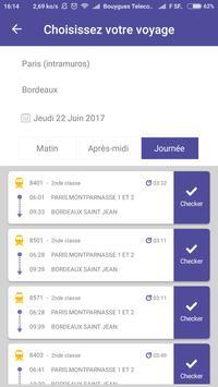 iDTGVMAX2 : un max de voyages apk screenshot