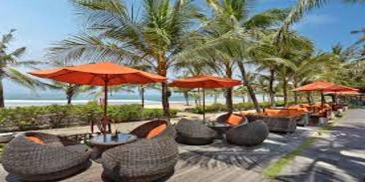LEGIAN BEACH HOTEL MOBILE EXPERIENCE apk screenshot