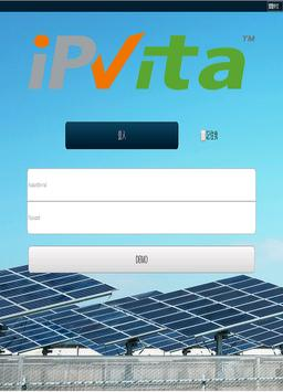 PV Monitoring System-iPVita apk screenshot