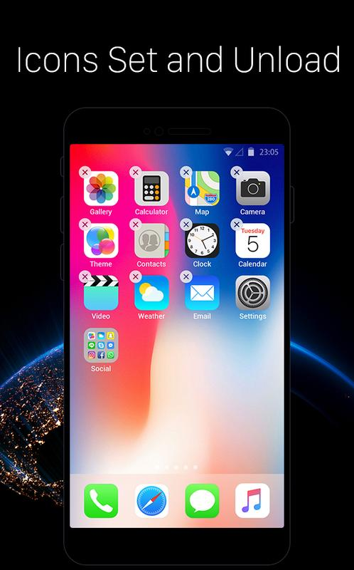 ios 7 live wallpaper for android apk