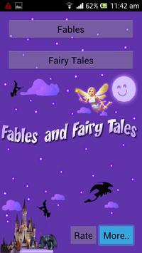 Fables and Fairy Tales apk screenshot