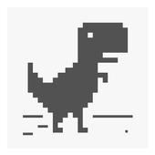 Dino Chrome icon