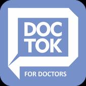 DocTok Doctor icon
