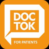 DocTok Patient icon