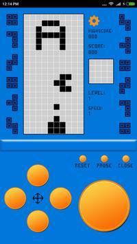 Brick Game - Classic Game poster