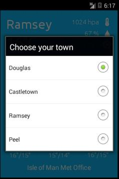 Download Isle of Man Weather 1 01 APK for android Fast