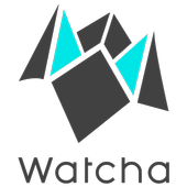 Watcha icon