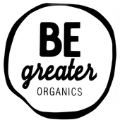 BeGreater Organics icon