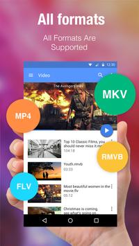iMX Player: HD Video Player apk screenshot