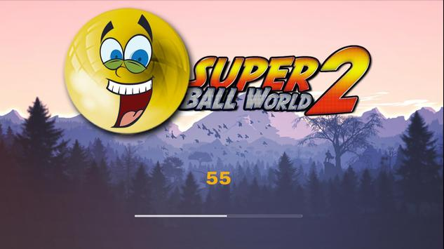 Superball World 2 poster