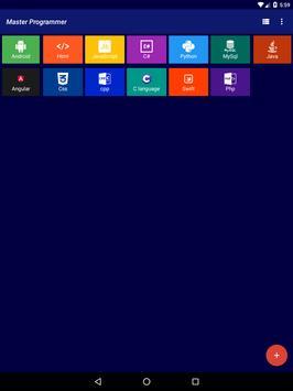 Master Programmer screenshot 8