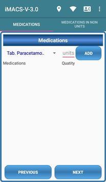 iMACS-AP apk screenshot