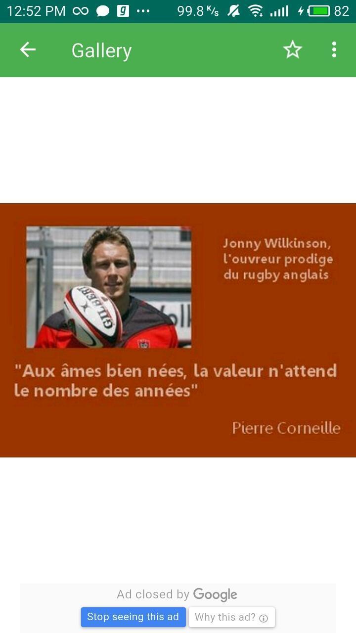 Citations De Pierre Corneille For Android Apk Download