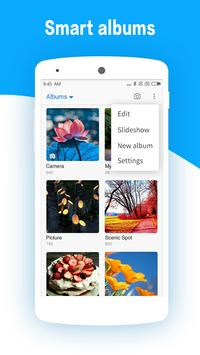 Poster Photo Gallery HD & Editor