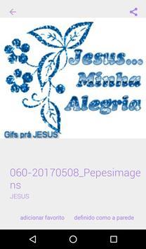 Mensagens de Jesus apk screenshot