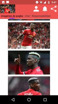 Imagenes de pogba screenshot 1
