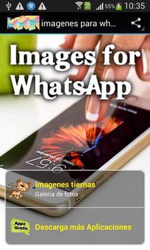 imagenes para whatsapp poster