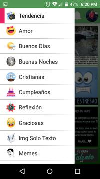 Imágenes para WhatsApp screenshot 7