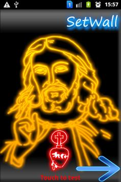 Neon Jesus screenshot 4