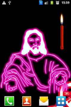 Neon Jesus screenshot 2