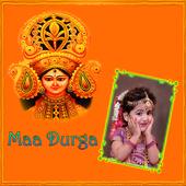 Durga Photo Frames icon