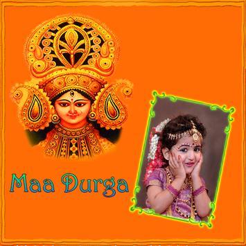 Durga Photo Frames poster
