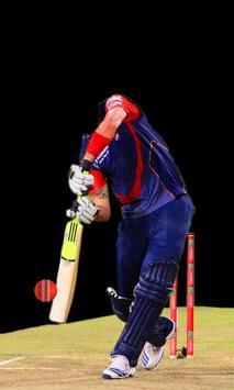Cricket  Photo Frames apk screenshot