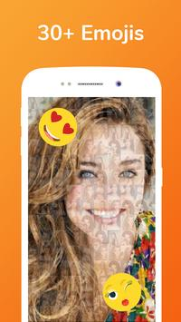 Mosaic Photo Effects apk screenshot