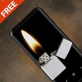 Cigarette Lighter Simulator icon
