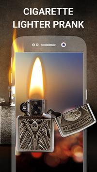 Cigarette Lighter Simulator screenshot 1