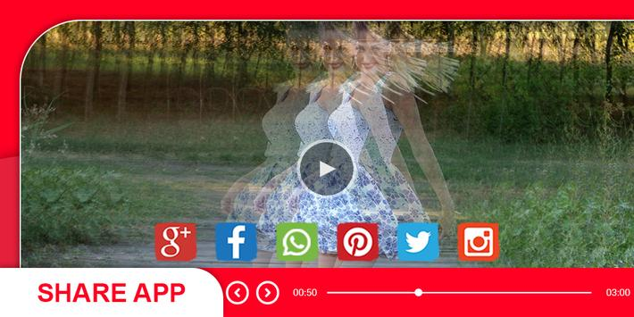 Fast Motion Video Maker screenshot 6
