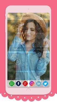 Smart Gallery apk screenshot