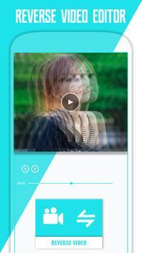 Reverse Video Editor screenshot 3