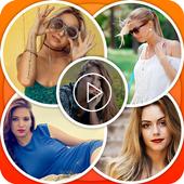Video Collage Movie Maker icon