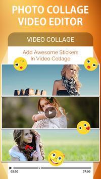 Video Collage Movie Maker screenshot 3