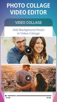 Video Collage Movie Maker poster
