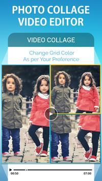 Video Collage Movie Maker screenshot 2