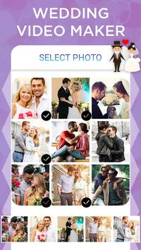 Wedding Movie Maker: Love Theme poster
