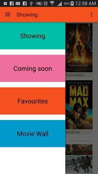 Century Cinema apk screenshot