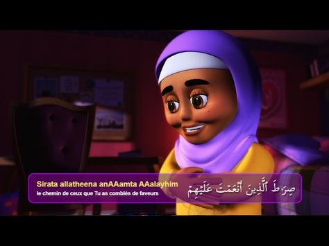 Salat - Ali et Sumaya screenshot 12