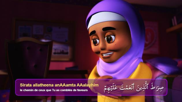 Salat - Ali et Sumaya screenshot 2