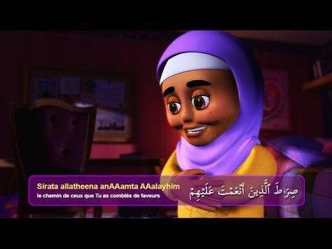 Salat - Ali et Sumaya screenshot 7