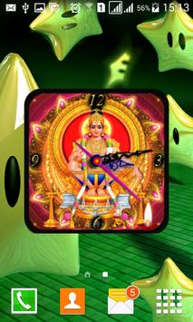 Ayyappa Clock apk screenshot