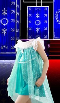 Fashion Girl Photo Suit apk screenshot