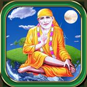 Lord Sai Baba Live Wallpaper icon