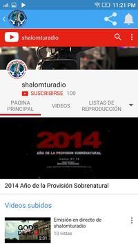 IMC NUESTRA RADIO screenshot 5