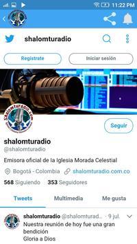 IMC NUESTRA RADIO screenshot 6